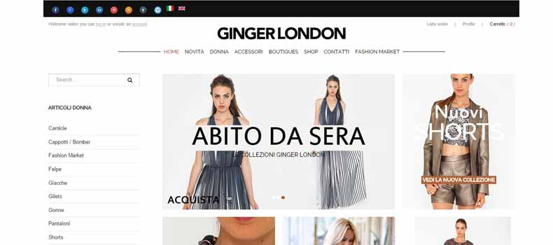 gingerlondon